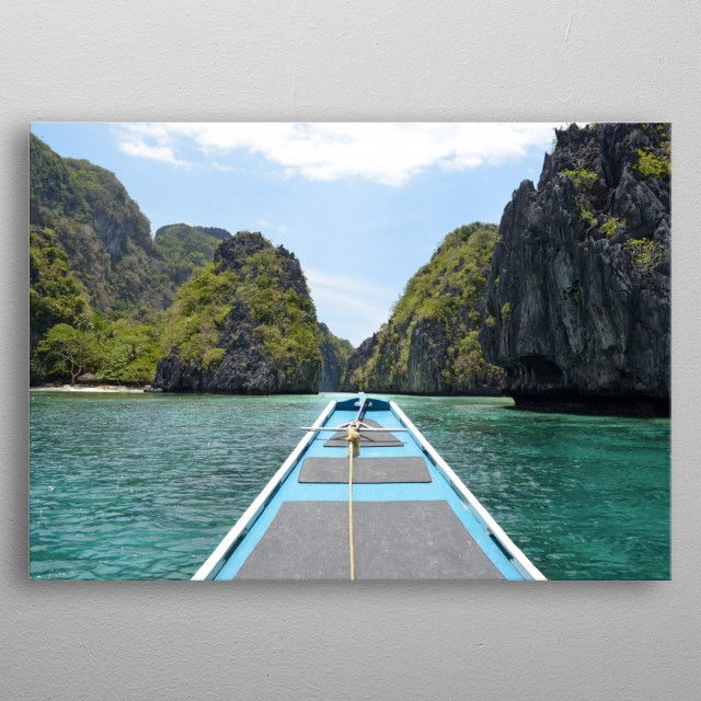 Philippines 23 by Graphix Display | metal posters - Displate | Displate thumbnail
