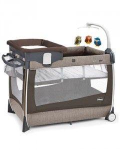 Playpen With Bassinet Babies R Us : playpen, bassinet, babies, Elibellee's, Circus, Nursery