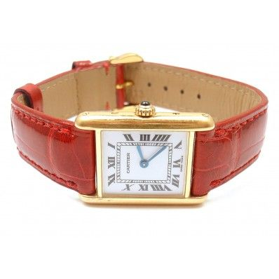 #Cartier #Tank #TheItalianGlamshoppinglist