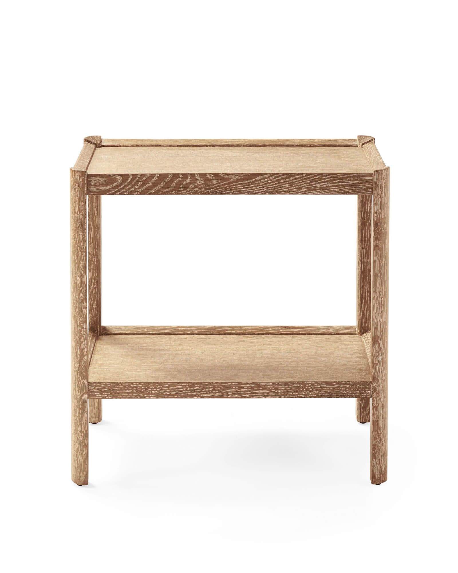 Ellington Side Table With Images Diy Side Table Living Room