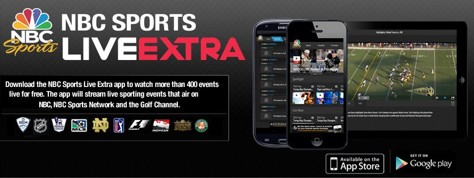 Sports Mobile Sports, Golf channel, Andriod apps