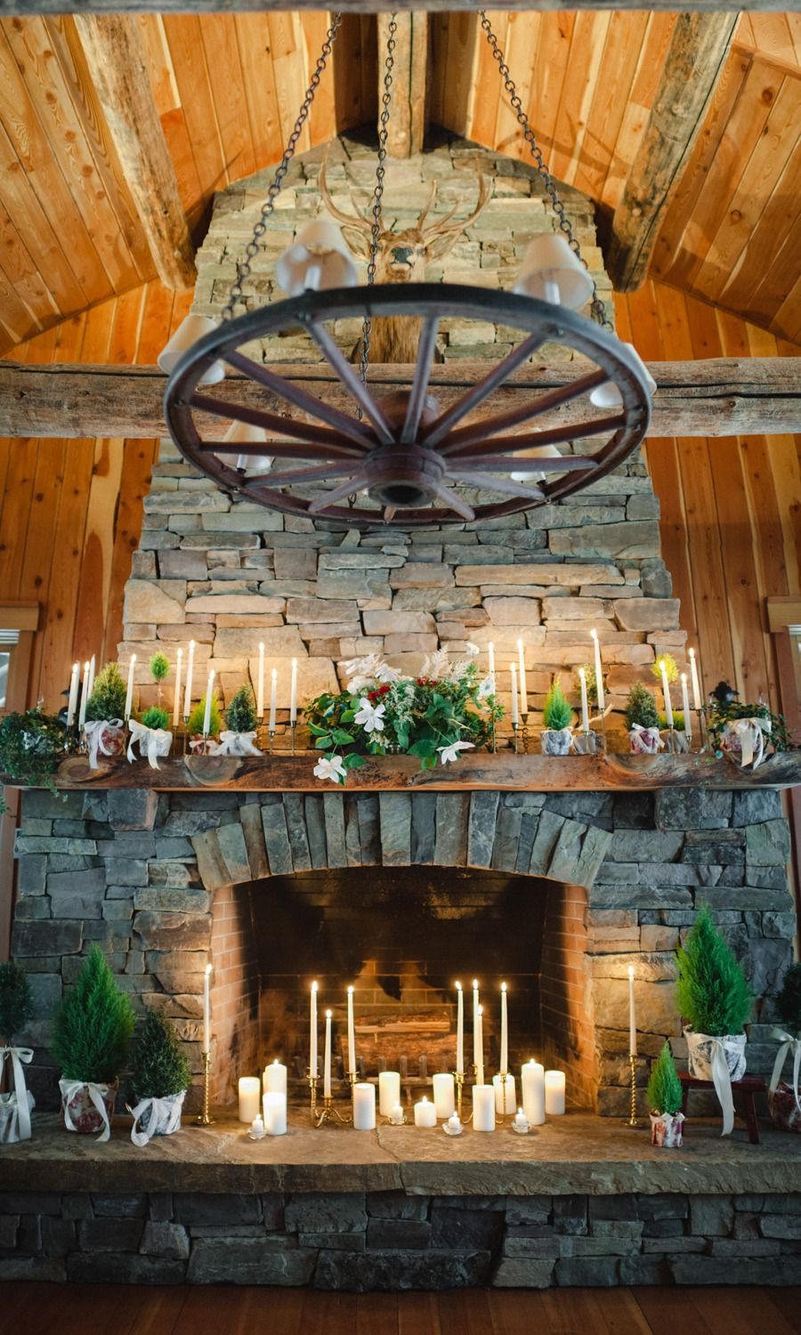 Winter Wedding Inspiration at Green Valley Ranch | Pinterest | Green ...