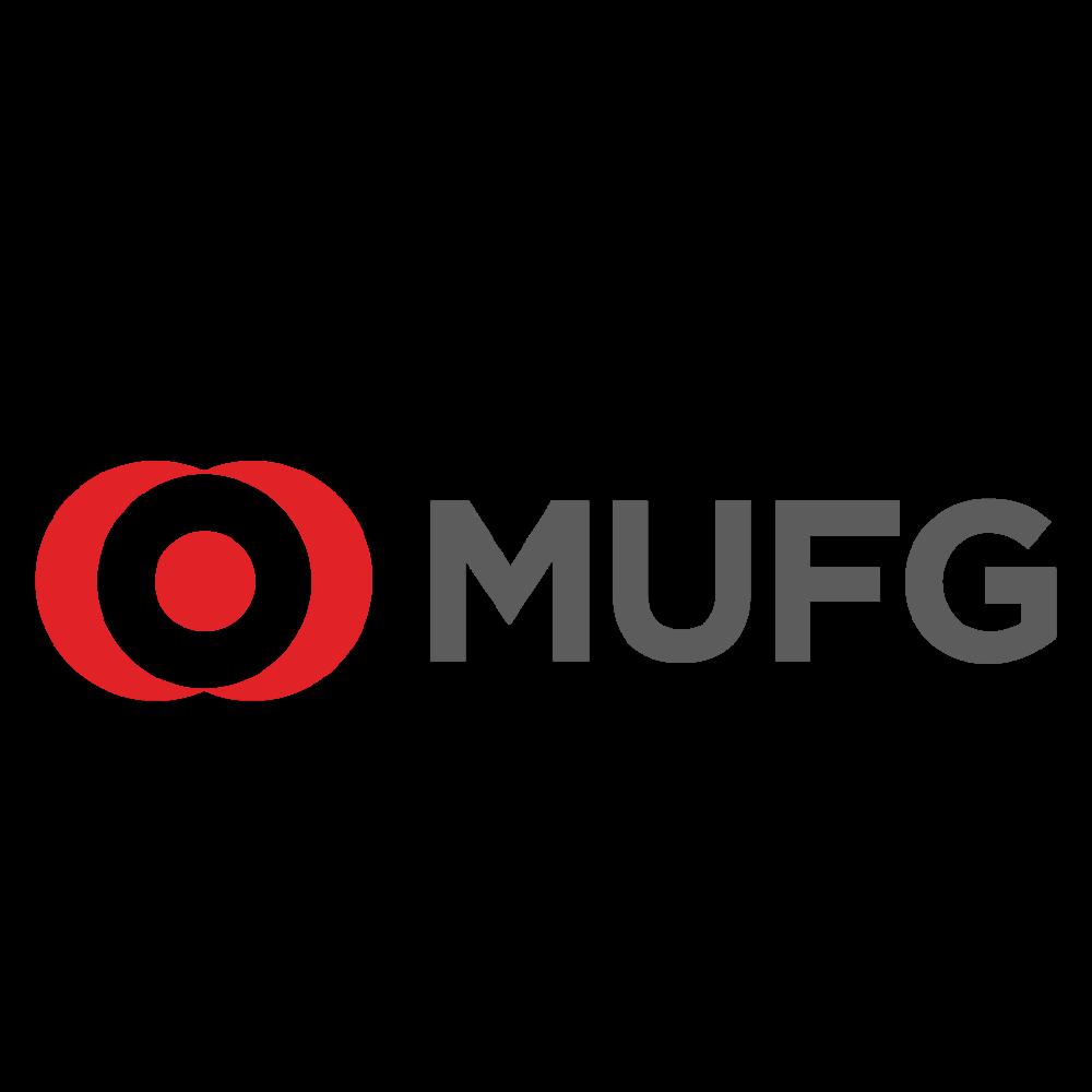 Mufg Logo Mitsubishi Ufj Financial Finance Logo Logos Financial Logo