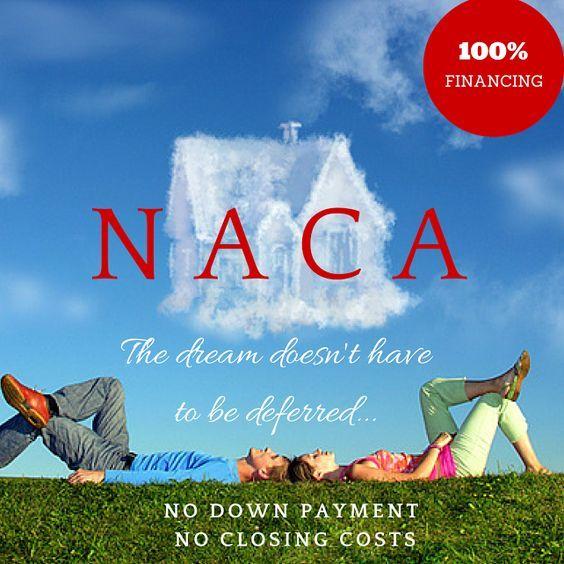 Neighborhood Istance Corporation Of America Naca S