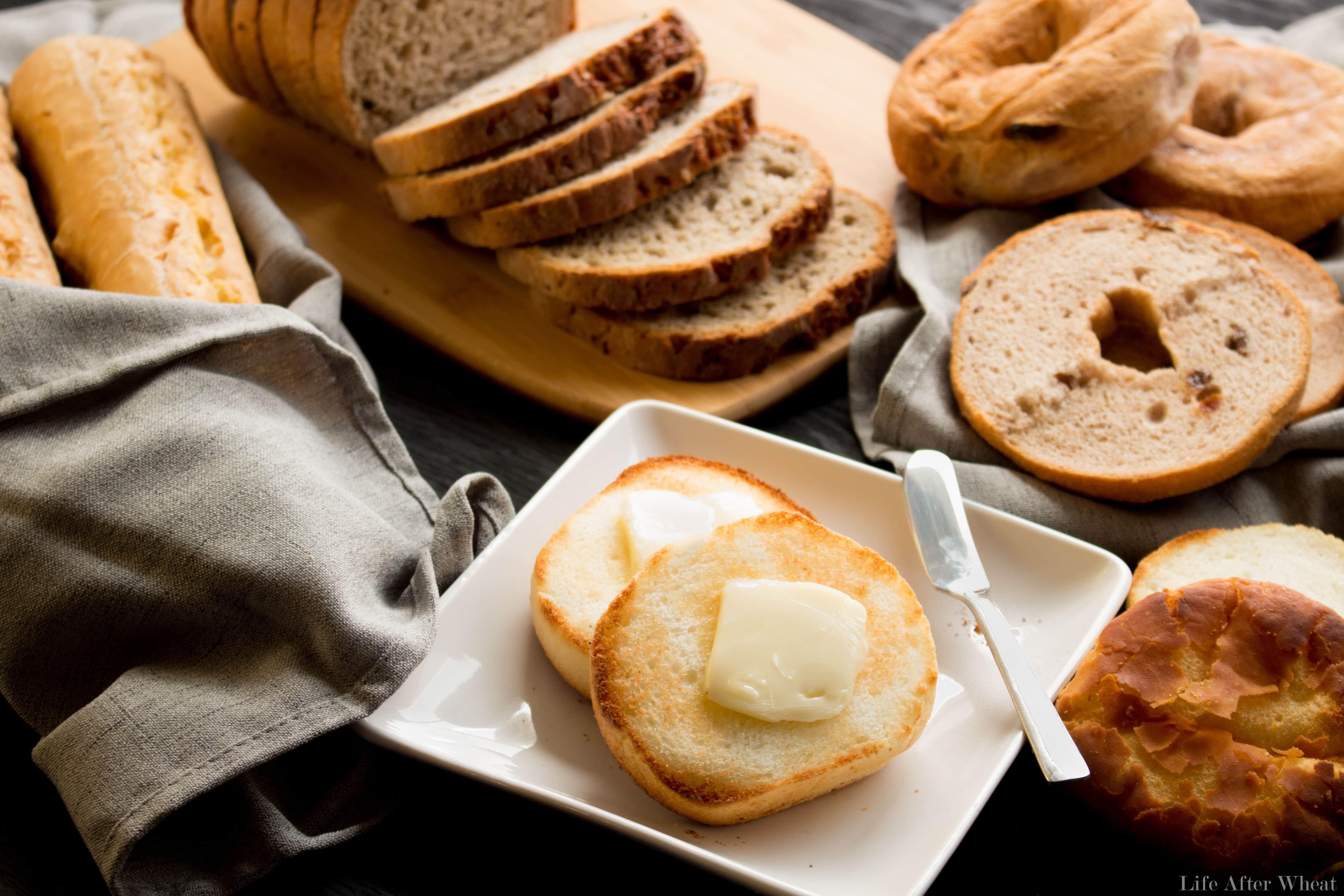 Easy Gluten Free Biscuits Dairy Free Option Recipe Best