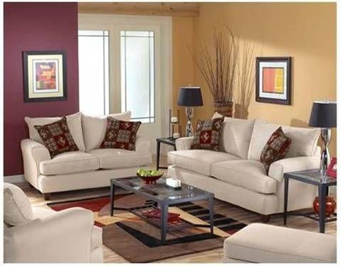 Como Pintar Una Sala Pequena De Dos Colores Salas Coloridas Y Divertidas Por Decoracion De Salas Minimalistas Interiores De Casas Pequenas Interiores De Casa