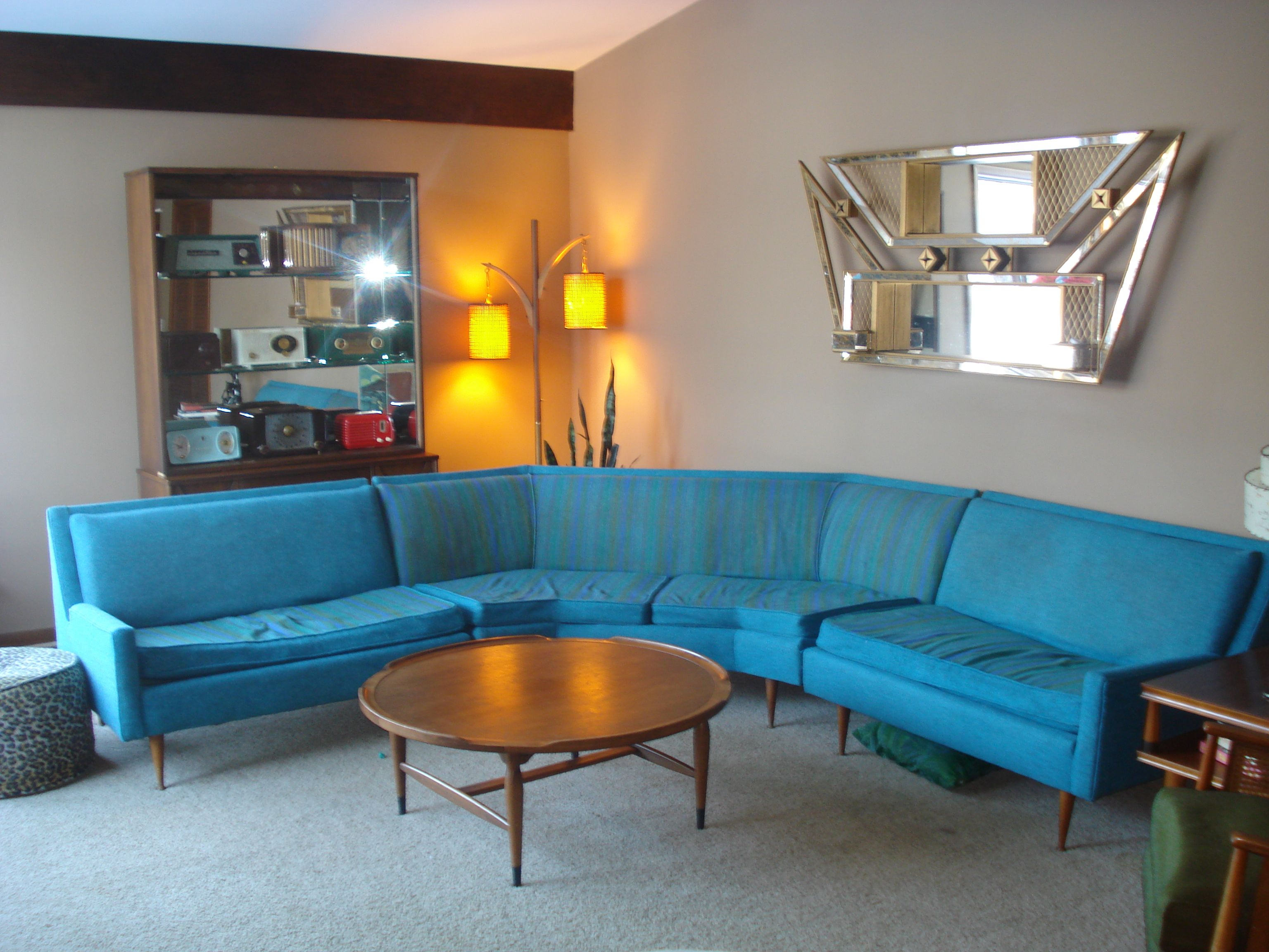 surprising 1960s sitcom living room | Couches for 1940s, 1950s or 1960s living rooms - Upload ...