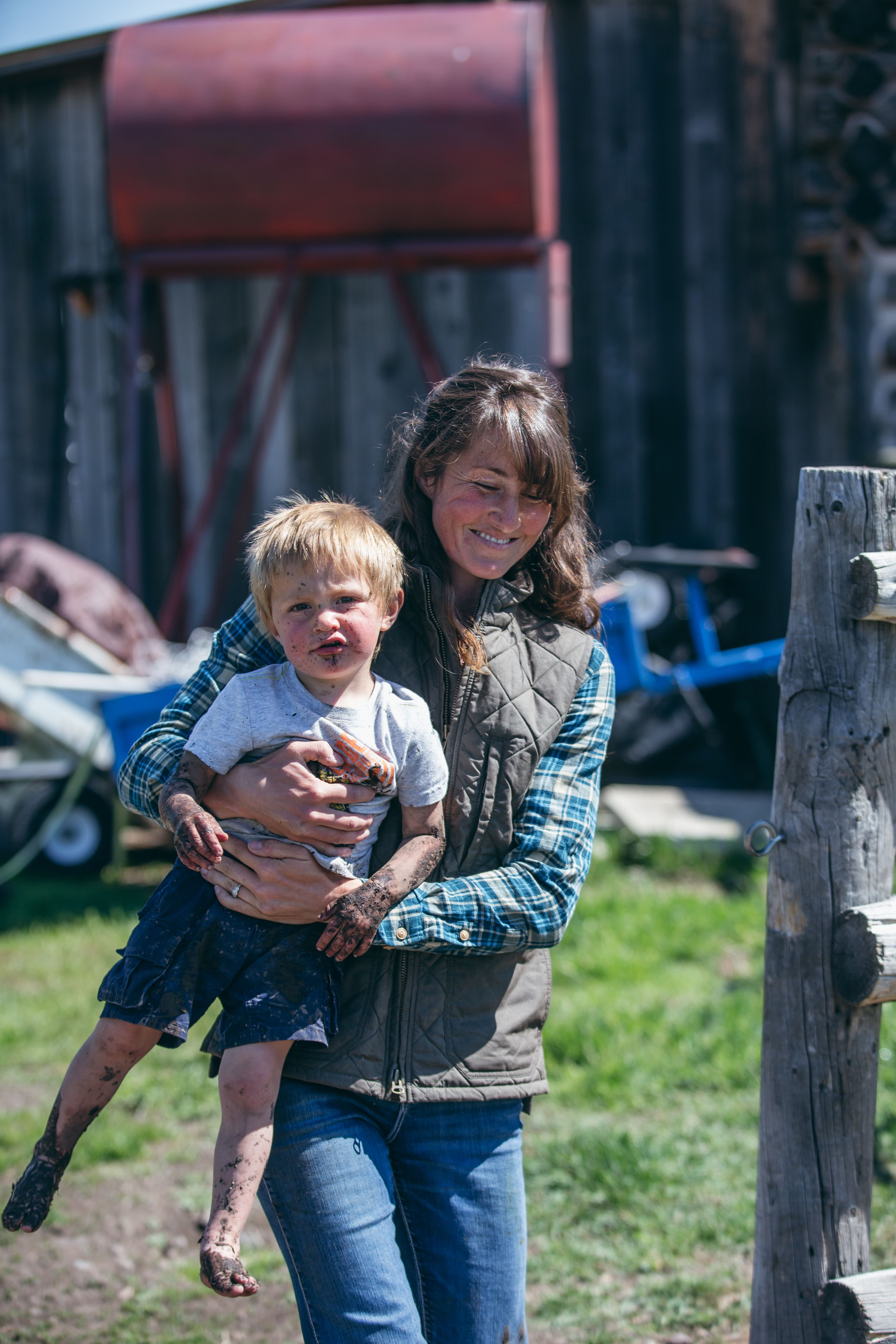 Find Gifts For Mom This Mother S Day At Filson Shop The