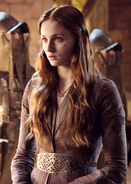 Game Of Thrones Sansa Stark Young And More