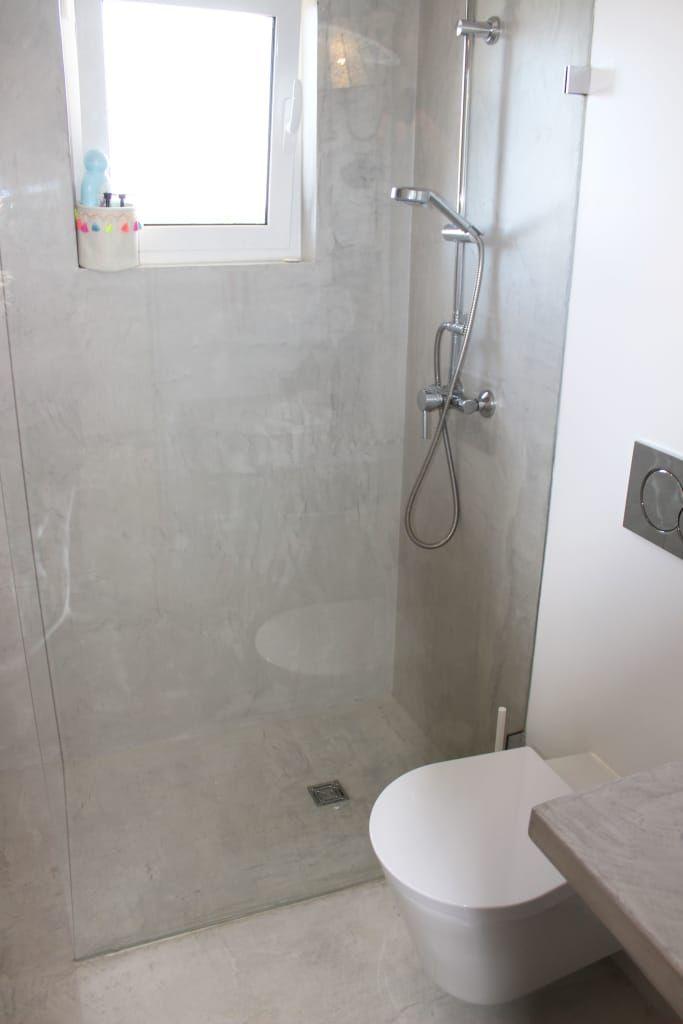 rustikale badezimmer bilder von alma portuguesa | inšpirácia a dizajn - Rustikale Bder