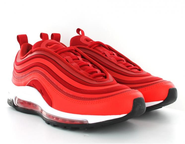 air max 97 logo rouge