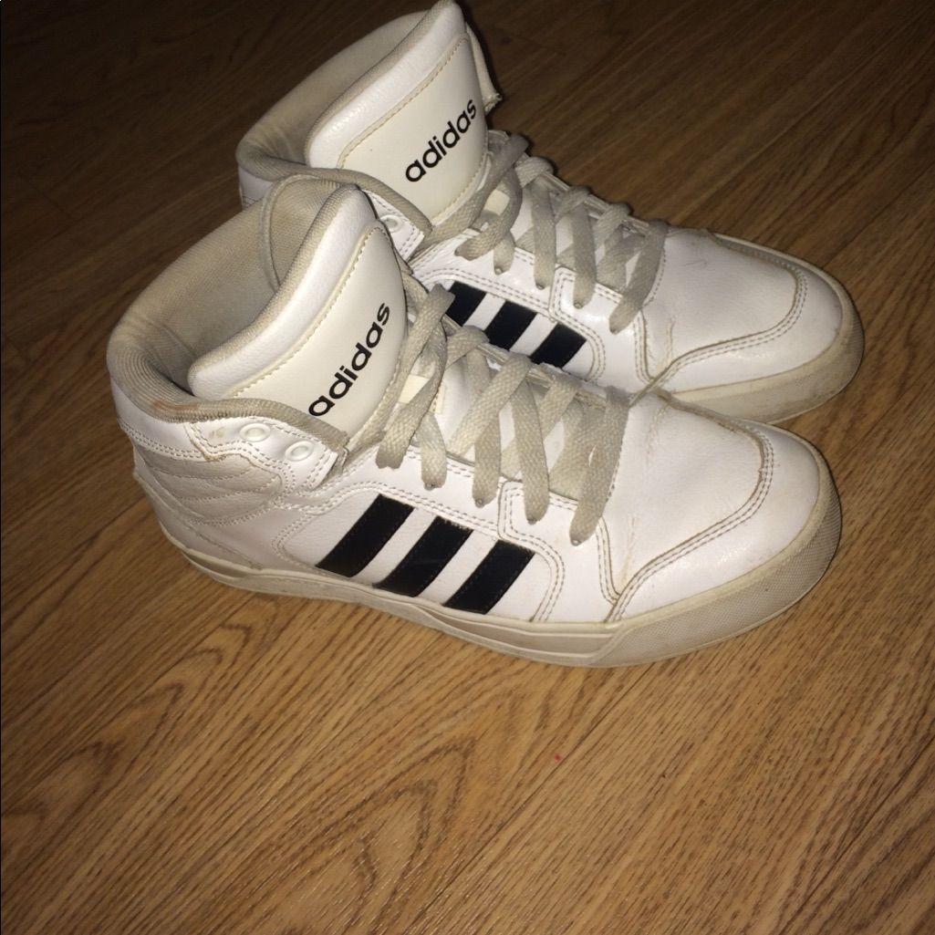 Adidas Hightop Sneaker | Sneakers