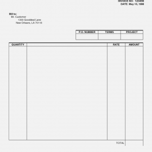 Blank Invoice Word Unique Blank Billing Invoice Scope Of Work Template Organization Mavensocial Co Un Invoice Template Word Invoice Template Receipt Template