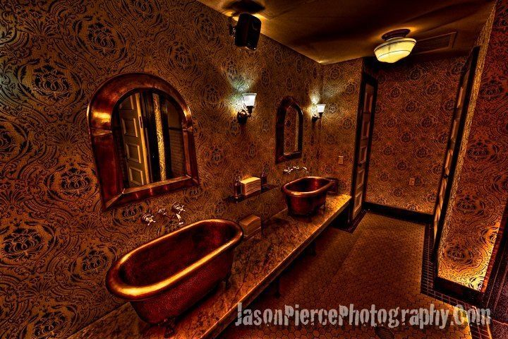 Bathtub Gin   New York City. We Did The Speakeasy Rounds This Year And This  Place In Chelsea Became A Fave. Absolutely Beautiful Inside And Was Hopping  Even ...