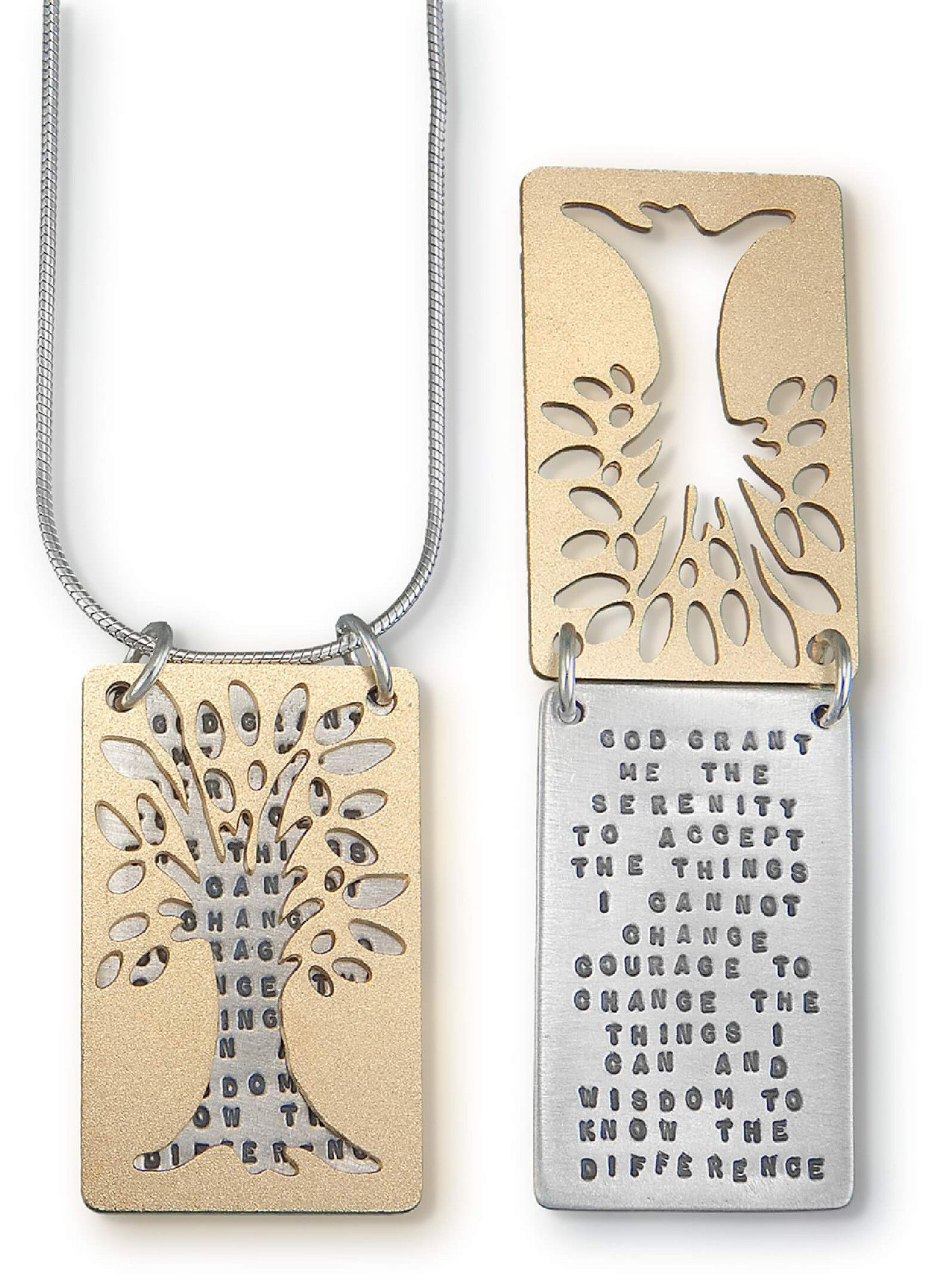 code wishlist cart to lords the add serenity necklace prayer lord s company morse catholic
