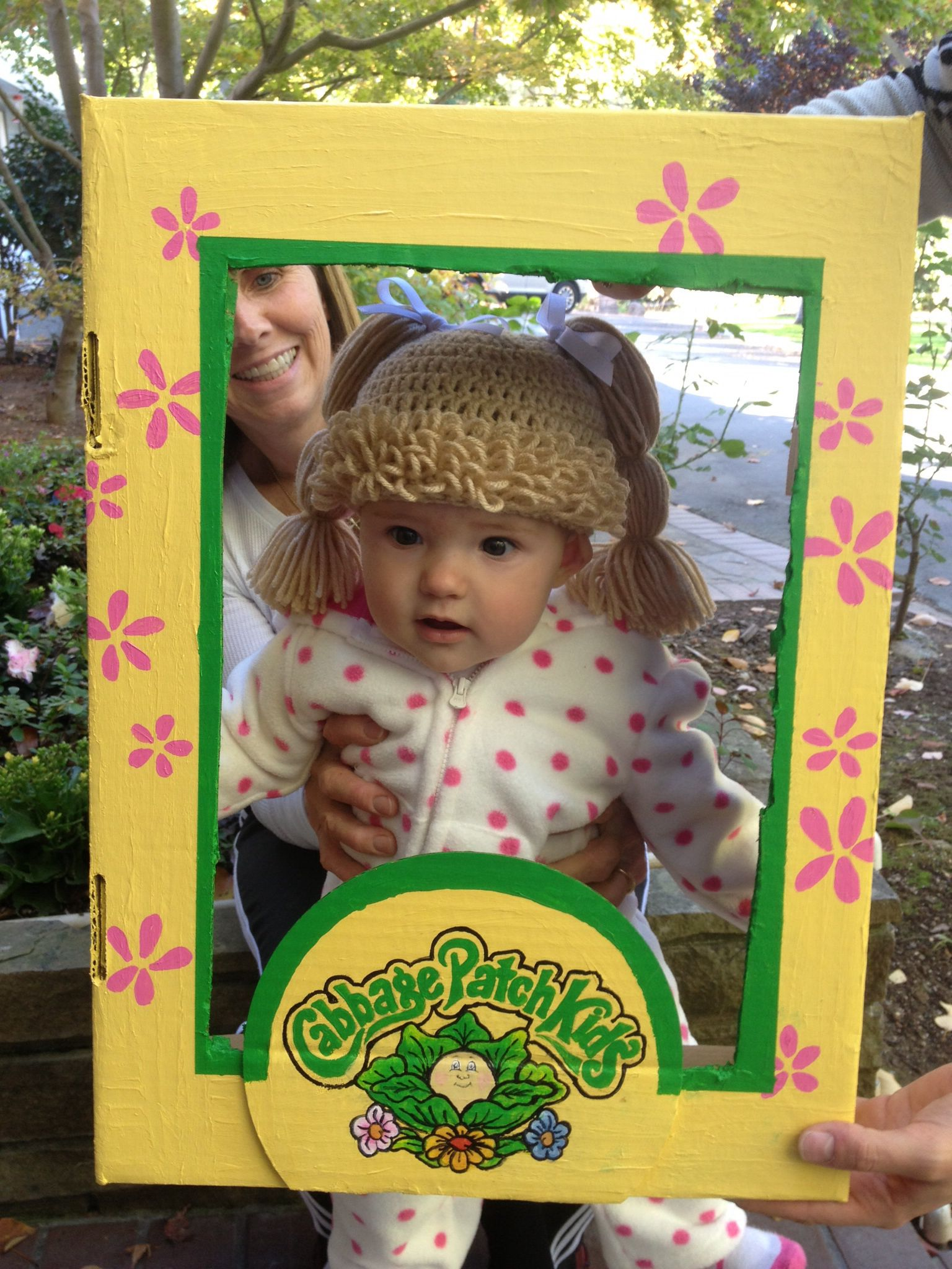 halloween! my little cabbage patch doll! | halloween | pinterest