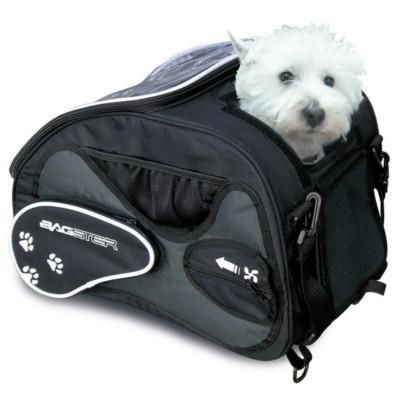So Gizmo Can Come Riding With Me Lol Bagster Baglux Friendy
