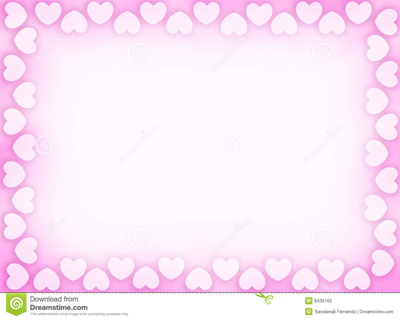 valentines card templates word