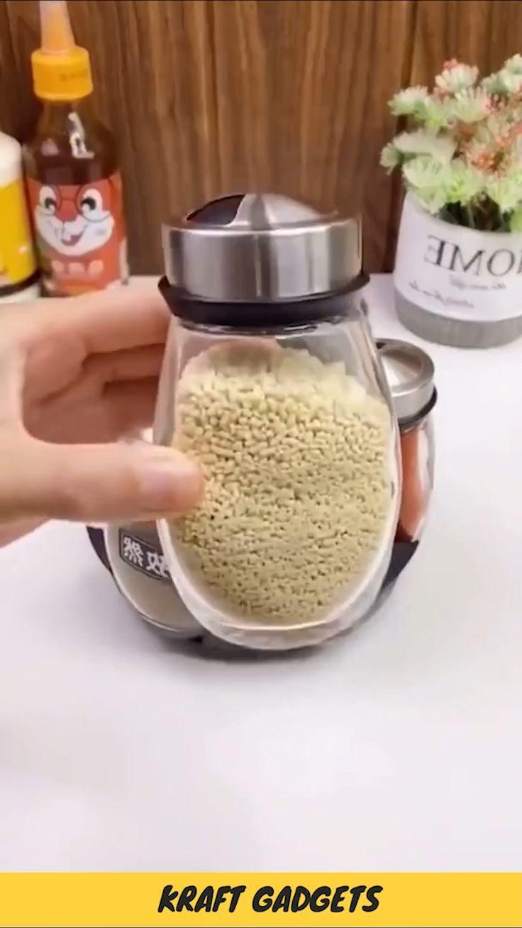 Kitchen Utensils 😎-Gadgets-Versatile Utensils - Smart Utensils