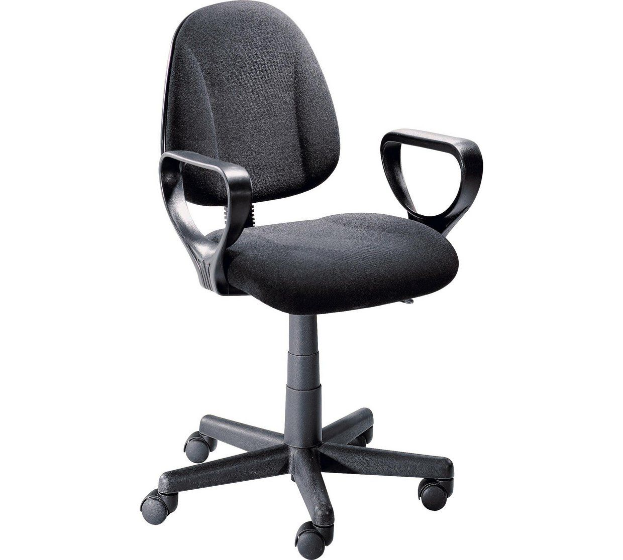Buy Argos Home Blake Gas Lift Adjustable Office Chair