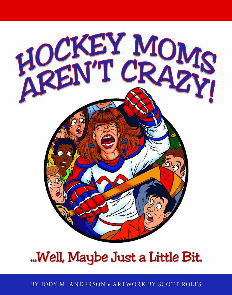 Hockey Mom Quotes Quotesgram Hockey Mom Quote Hockey Mom Hockey