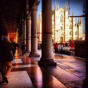 Milano in 40 e più foto
