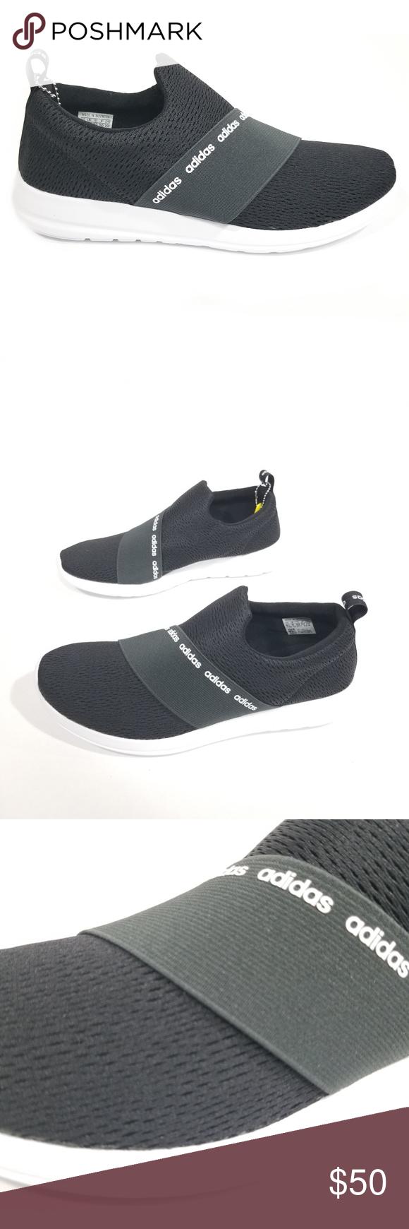 NEW Adidas CloudFoam Refine Adapt Size 9 or 9.5 NWT   Adidas