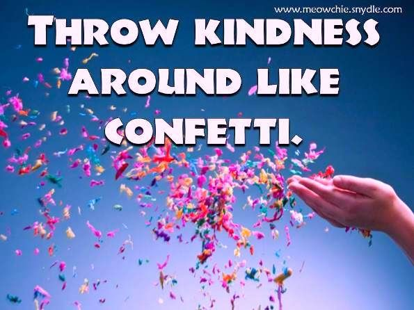 Quotes for kids about kindness