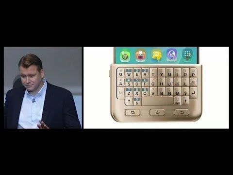 awesome Samsung Galaxy Note 5: las funciones de productividad Check more at http://gadgetsnetworks.com/samsung-galaxy-note-5-las-funciones-de-productividad/