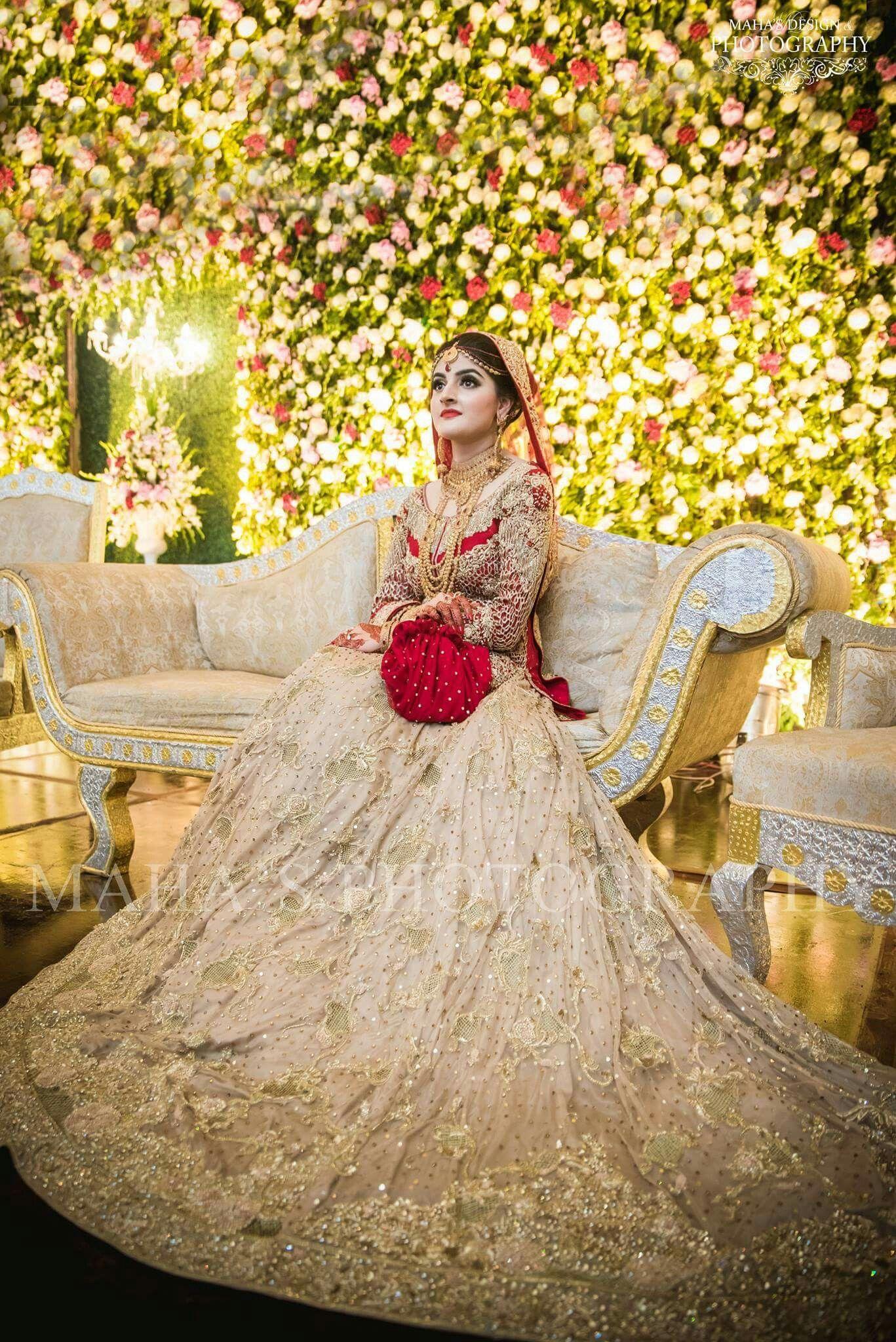 3870f27dba MAHA's Photography Beautiful Pakistani Dresses, Pakistani Bridal Dresses,  Bridal Lehenga, Beautiful Dresses,