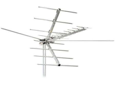 HDTV VHF High Band & UHF Digital Outdoor TV Antenna