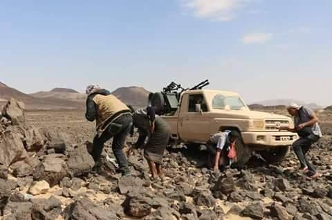 اليمن القبض على معلم إيراني أثناء معارك التحرير في محافظة الجوف Toy Car Website Resources