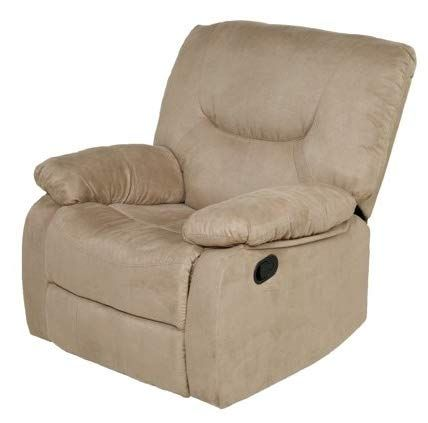 Best Recliners For Small Spaces Bedroom Chairs For Adults Beige 400 x 300