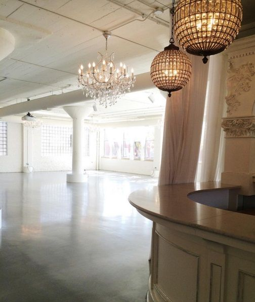 Wedding Venues Near Me Cheap: Room 1520- Chicago Wedding Venue