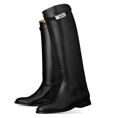 design innovativo 4ee1b b9868 Hermes riding boots. I am so buying these!   Fashion ...