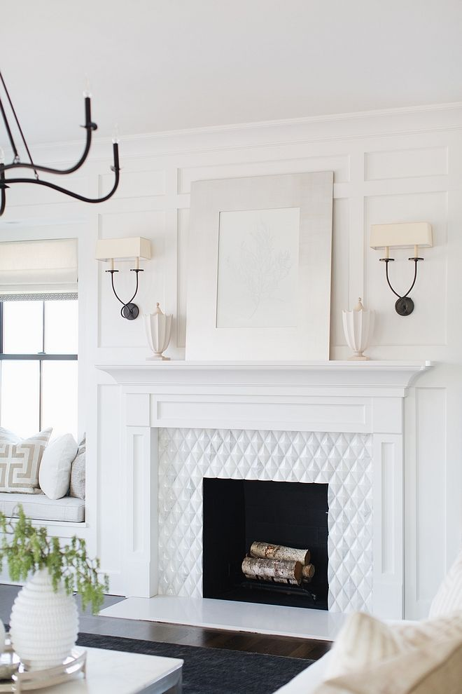 Fireplace Sconces Fireplace Sconce Ideas Fireplace Sconces ...