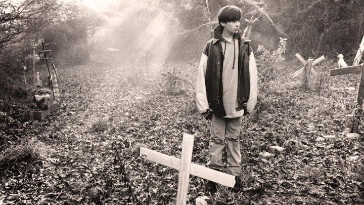 Pet Sematary 2, one my absolute favorites!!! Pet