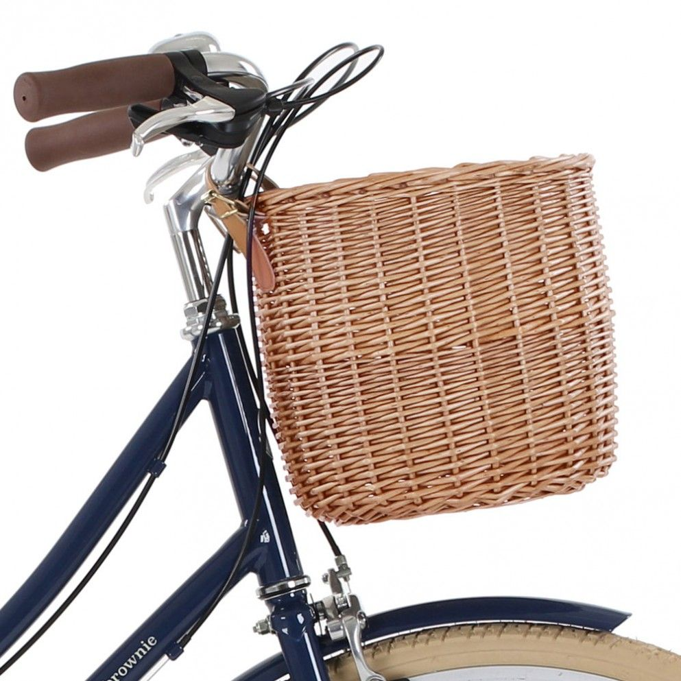 Bobbin Orchard Bike Basket   Pinterest