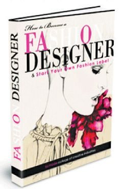 How To Become A Fashion Designer Great Book Course Fashion Design Books Become A Fashion Designer Fashion Designing Course