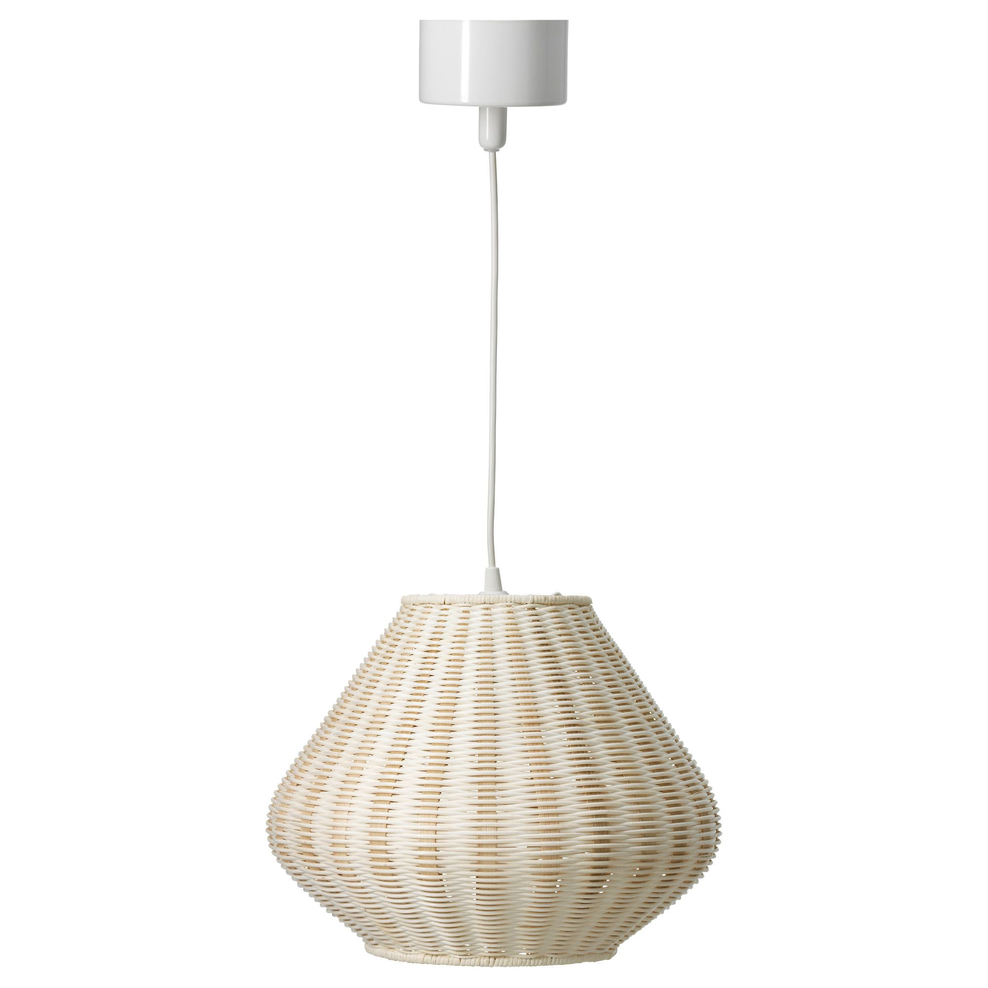 HELG Pendant Lamp   IKEA   I Could See This As A Great Swedish Look In