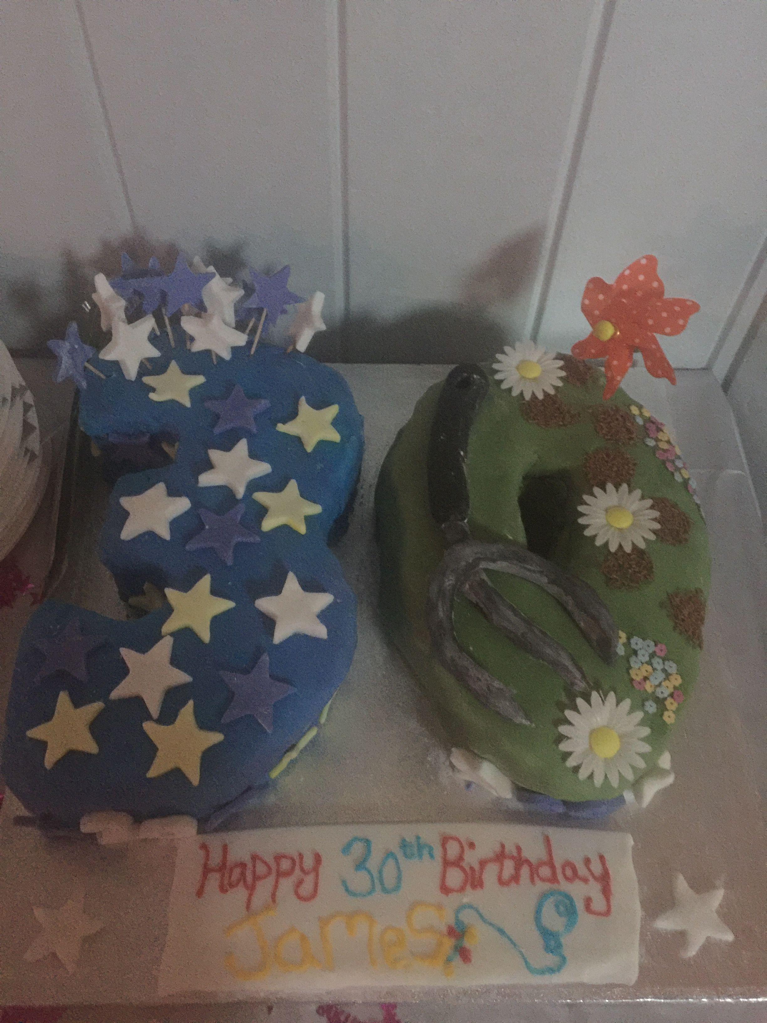 30th birthday cake 30 birthday cake, 30th birthday, Cake