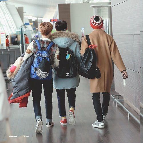 NCT 엔씨티 - Renjun & Winwin & Chenle
