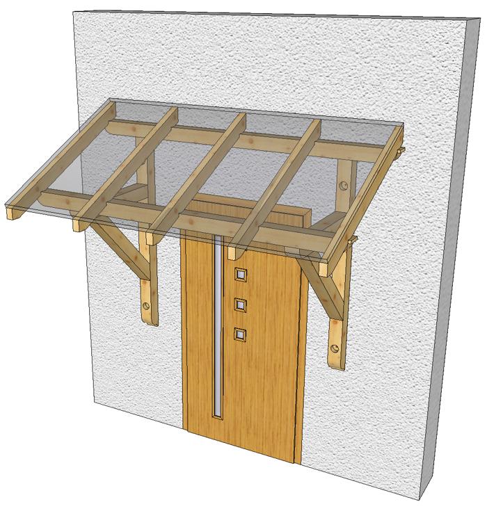 Home Cinema Design Szukaj W Google: Dach Nad Drzwi Jednospadowy - Szukaj W Google