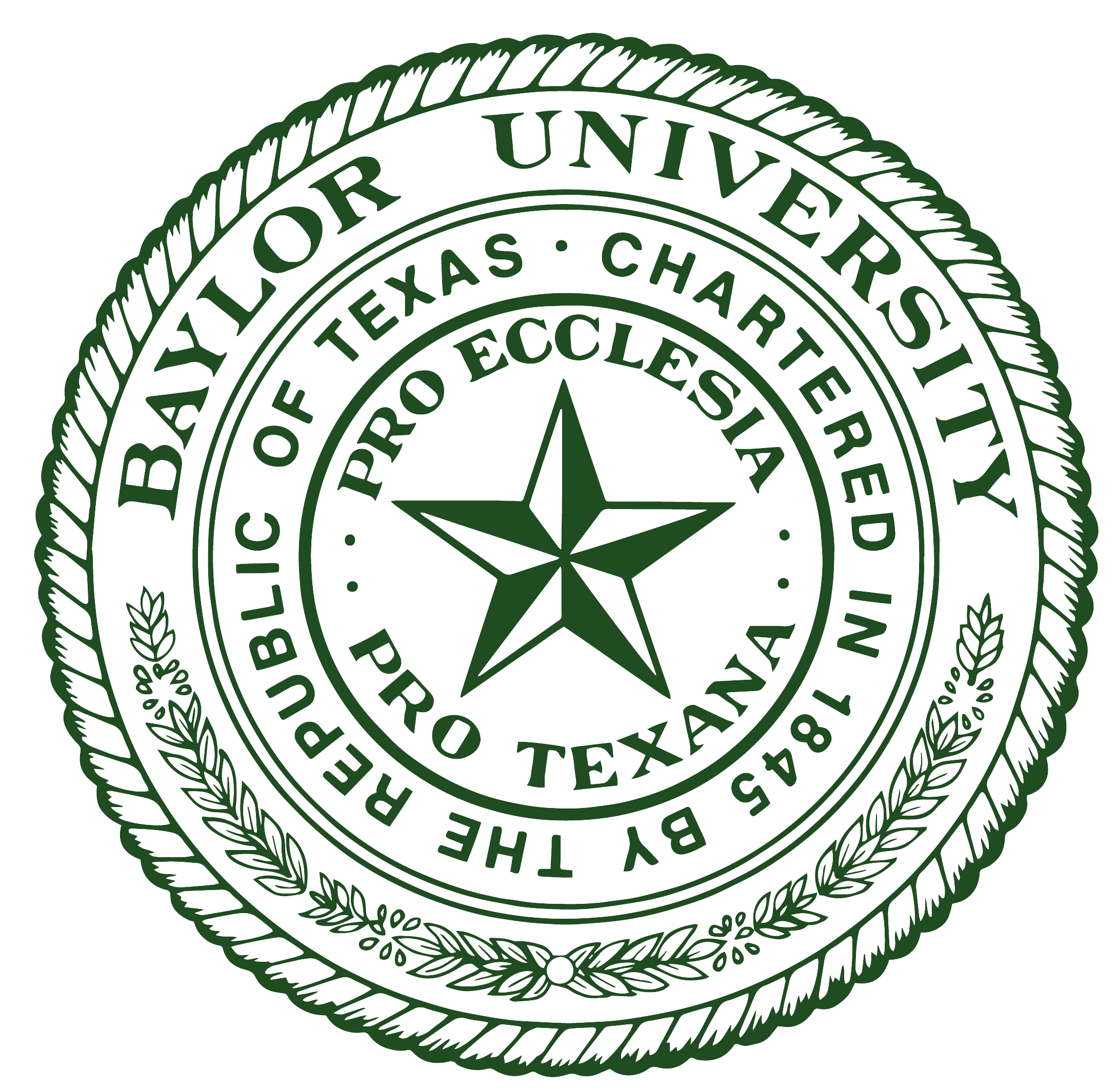 Baylor University is one of the many colleges and universities where