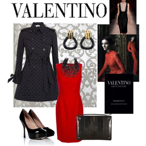 Valentino Baby........... - Polyvore
