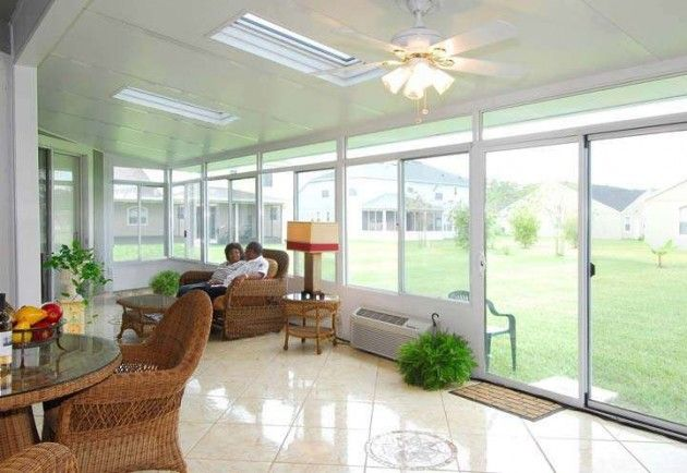 38 Modern Sunrooms With Simple Elegance And Modern Style Sunroom Designs Patio Room Room