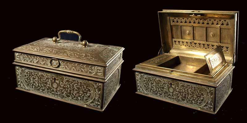 ritual box - Google Search