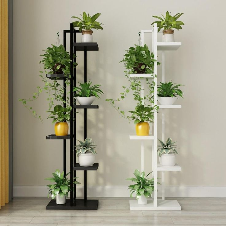Imbali Stacked Plant Stand