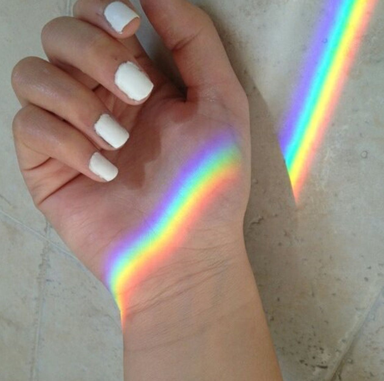 Please abduct me  #mondayblues #IslandUniverse #sisterjane | Rainbow aesthetic