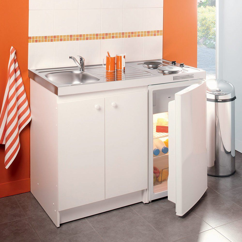 Comment Choisir Ma Kitchenette Meuble Sous Evier Kitchenette Cuisinette